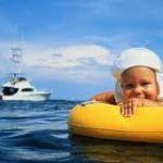 Отдых с пользой для ребенка
