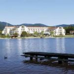 Лучший гостиничный SPA в отеле Seehotel Uberfahrt