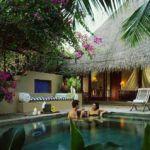 На Мальдивах можно отдохнуть в стиле Робинзона Крузо