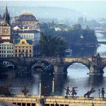 Музыку эпохи барокко можно услышать в центре Праги