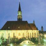 Румыния: историческая Трансильвания