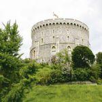 Великобритания: знаменитая «круглая башня» Виндзорского замка открылась для публики