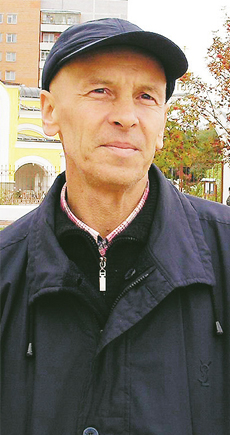 Валерий Прокошин