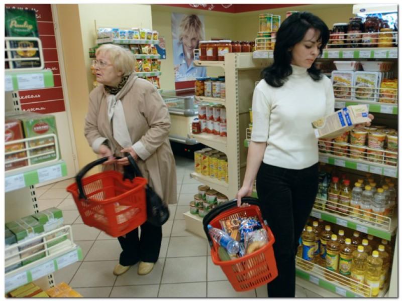 Права потребителей продовольственные товары они это