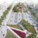 Благоустройство пешеходной зоны по улице Лейпунского продолжится в 2020 году.
