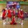 В Обнинске прошел турнир спортивных танцев «Огни наукограда»