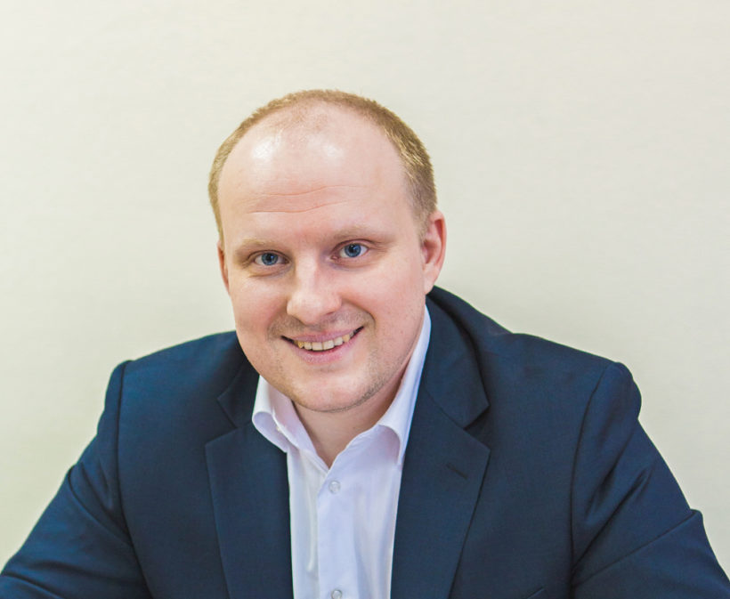 Вячеслав Наруков представит Горсобрание на областной «Доске почета»