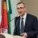Временно исполняющий обязанности губернатора области призвал не допускать конфликтов на межнациональной почве